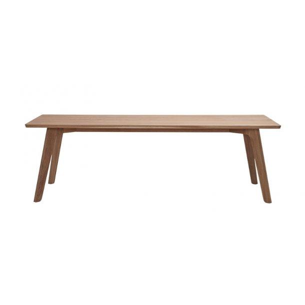 Craft spisebord 100 x 240 cm eg