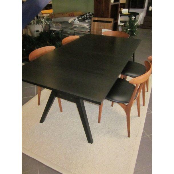 Skovby Spisebord + 6 findahl stole