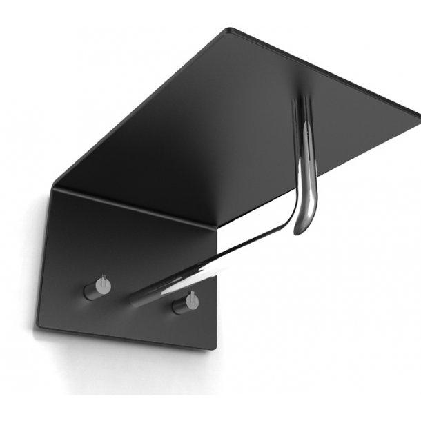 UNU - væggarderobe 20 cm - Design: Bønnelycke MDD