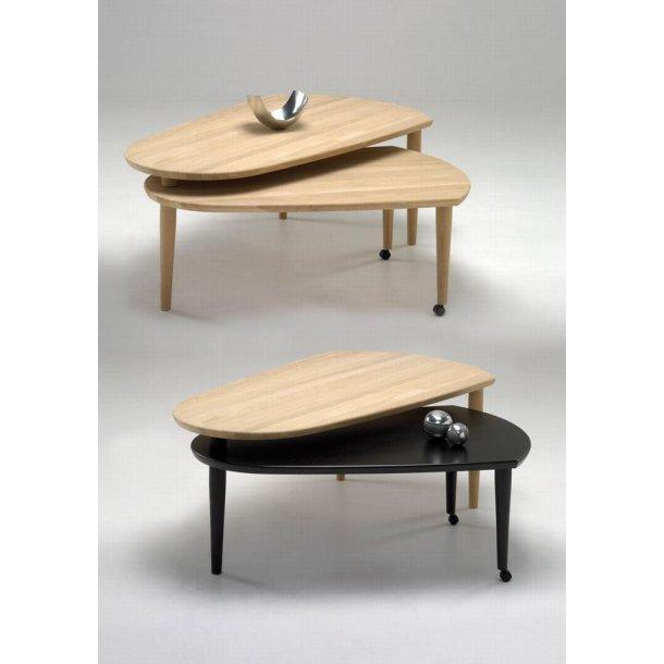 Villumsen sofabord no.27 med med hjul