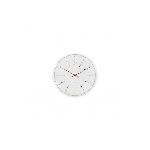 Arne Jacobsen Bankers Clock 160