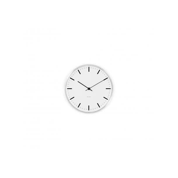 Arne Jacobsen City Hall Clock 160