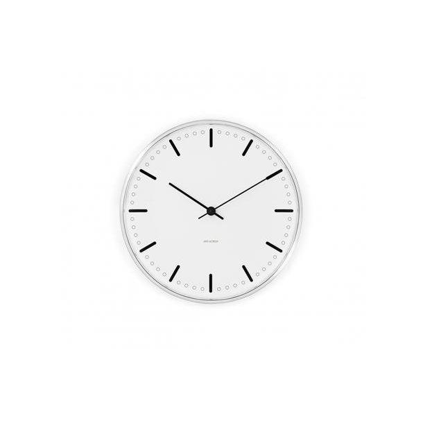 Arne Jacobsen City Hall Clock 290