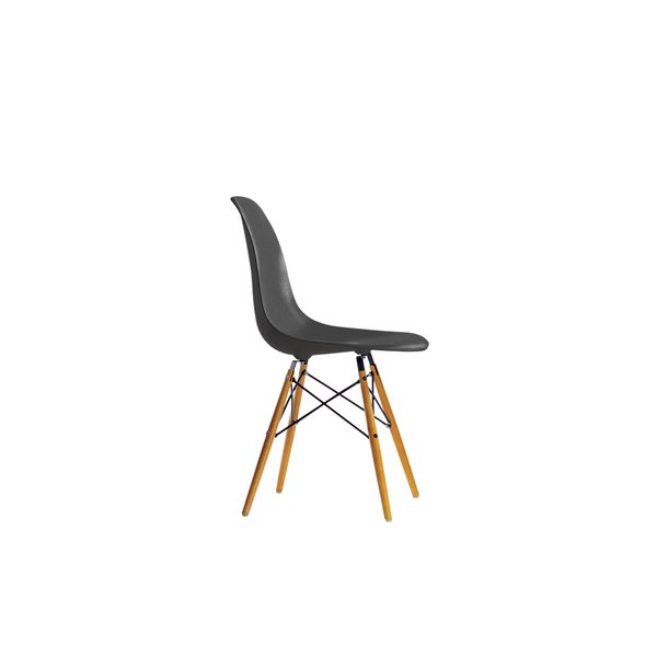 Eames Plastic Chair (DSW)