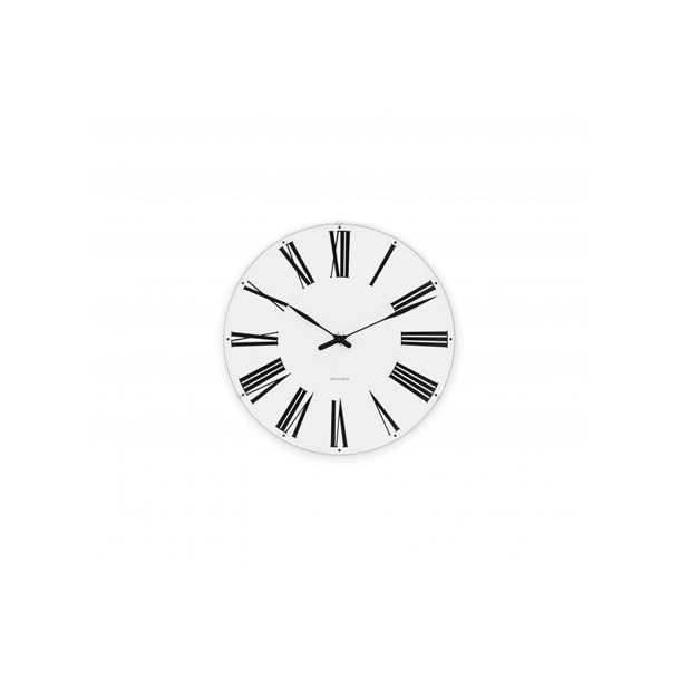 Arne Jacobsen Roman Clock 210