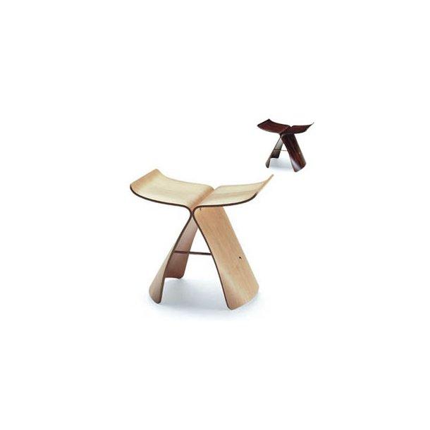 Sommerfugl Stol (Lille) design af Sori Yanagi