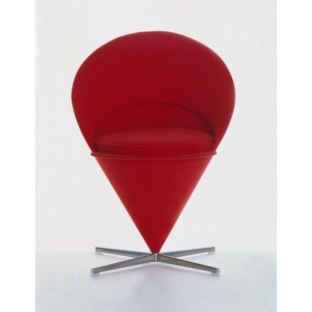 Cone Chair - Design Verner Panton