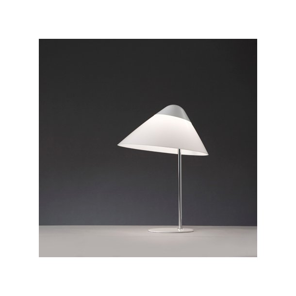 Hans J. Wegner Opala Midi bordlampe